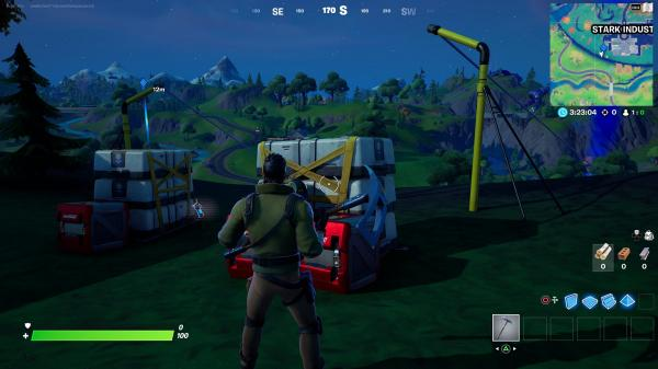 Fortnite Upstate New York Semi Truck And Zipline Location Xp Challenge Guide What is in the fortnite item shop today ? fortnite upstate new york semi truck