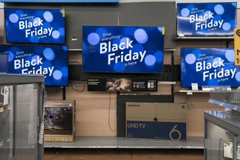 Black Friday 2019 Walmart Pennsylvania