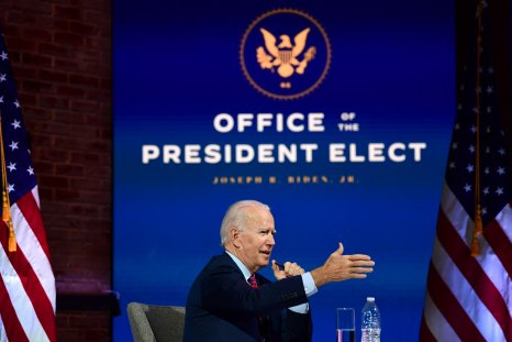 president-elect joe biden virtual meeting 11/23