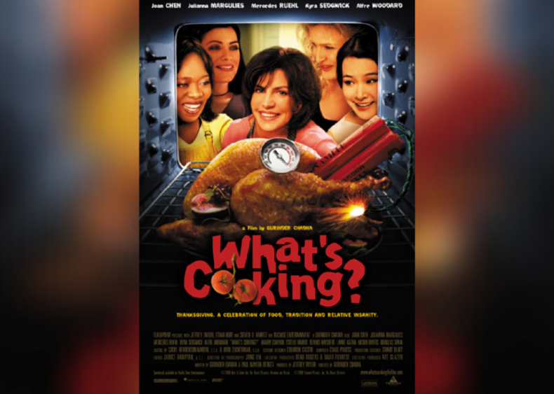 #23. What's Cooking? (2000)