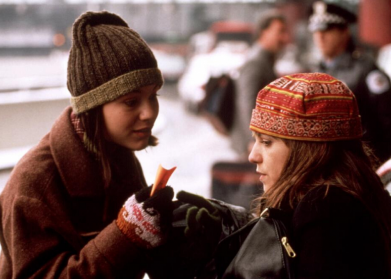 #21. Home for the Holidays (1995)