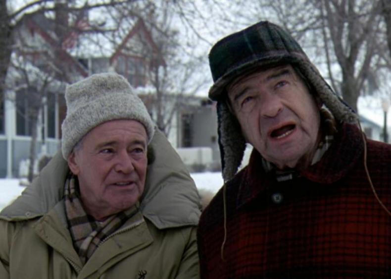 #20. Grumpy Old Men (1993)