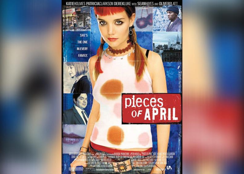 #17. Pieces of April (2003)