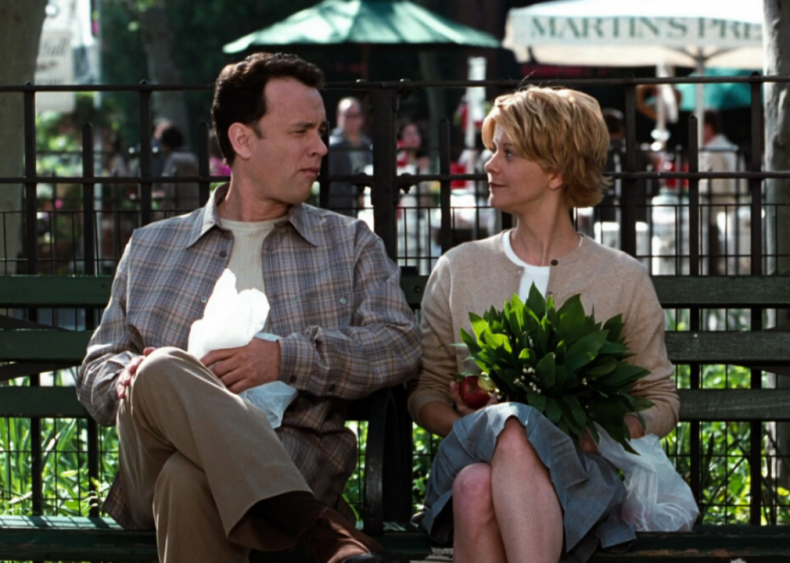 #16. You've Got Mail (1998)