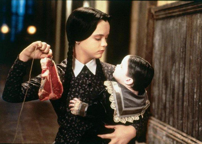 #13. Addams Family Values (1993)