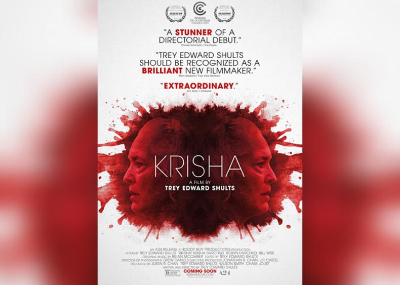#10. Krisha (2015)
