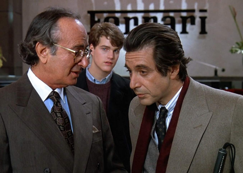 #6. Scent of a Woman (1992)