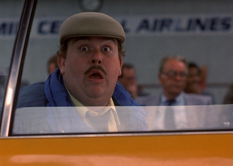 #5. Planes, Trains and Automobiles (1987)