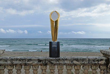 College Football National Championship Trophy