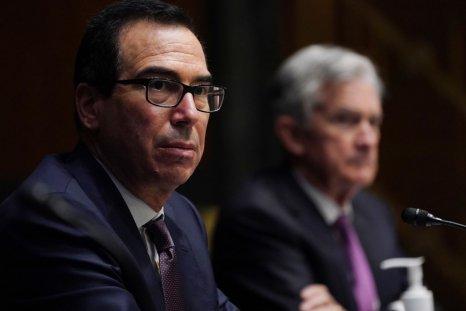 Steven T. Mnuchin, Secretary of the Treasury