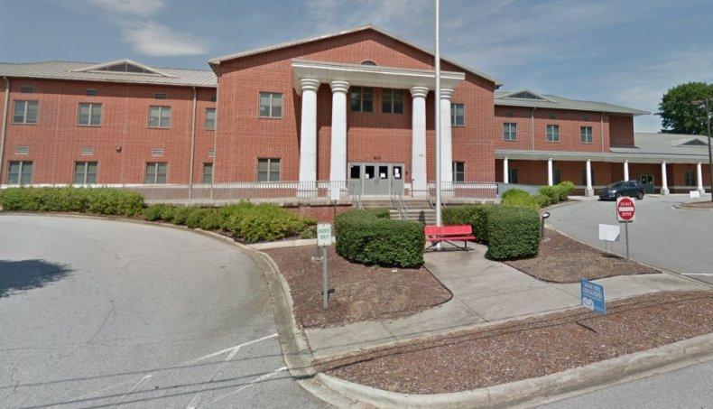 Hendersonville Middle School