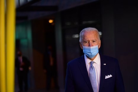 President-Elect Biden Introduces Foreign Policy