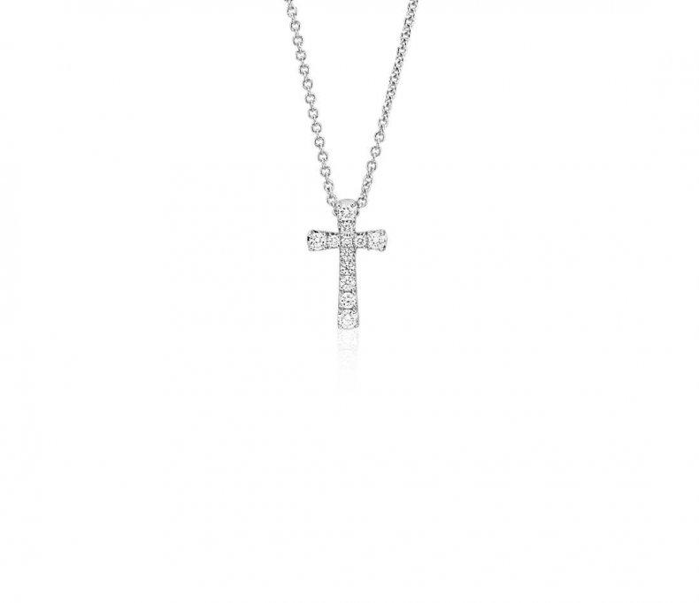 diamond necklace jewelry blue ile
