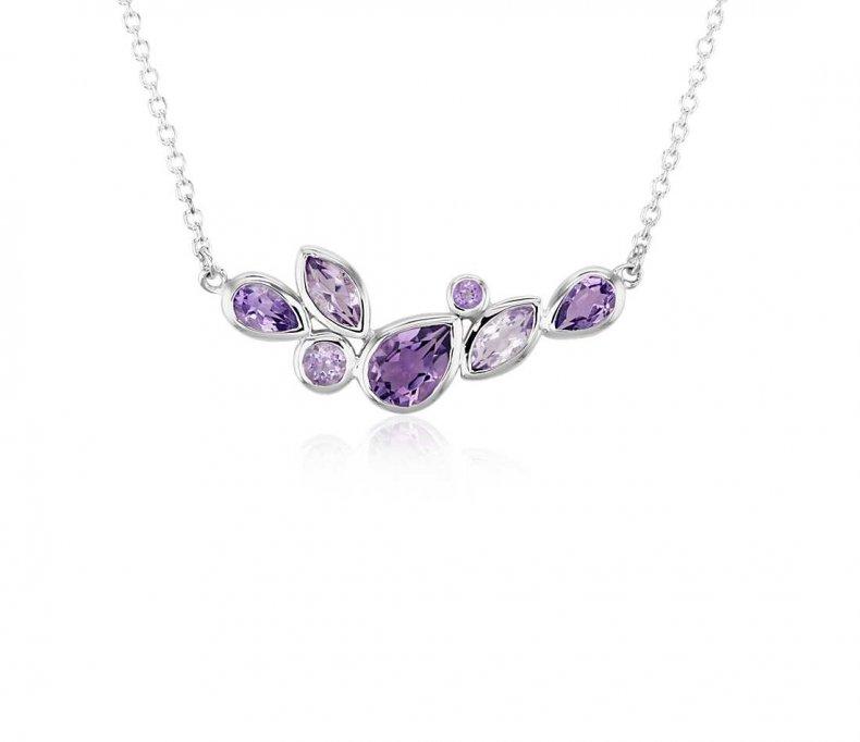 blue nile jewelry amethyst
