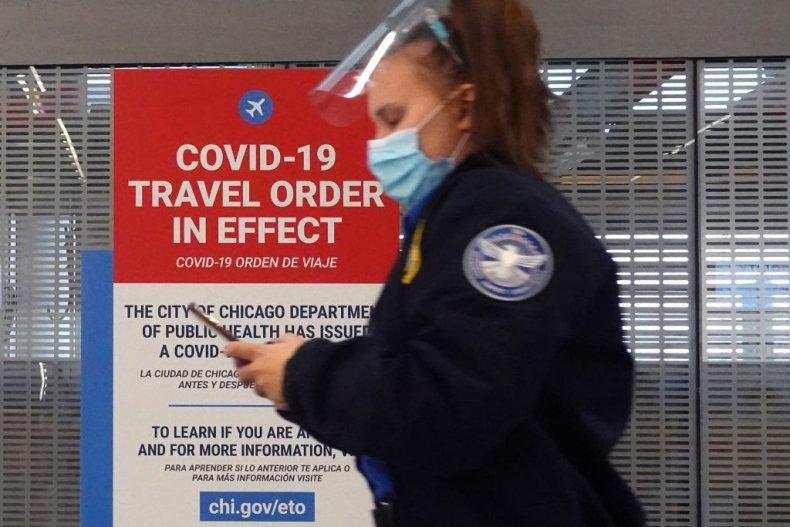 Corona travel