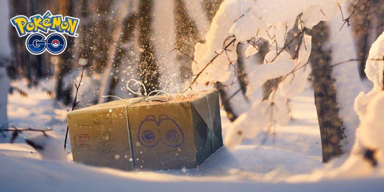 pokemon go december updates features