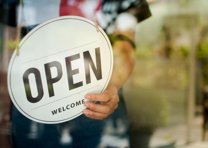 45 facts about small businesses in America