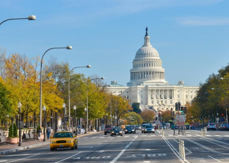 Startup early job creation is highest in D.C., Idaho, and Colorado