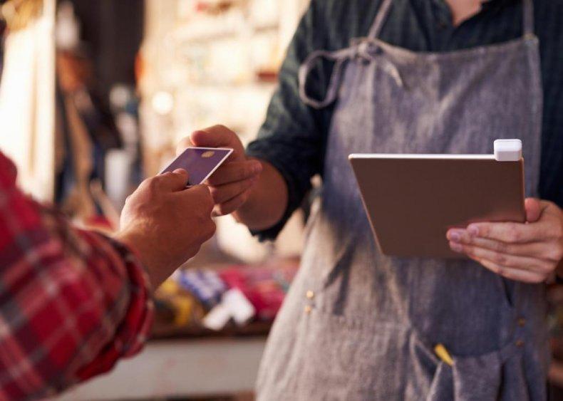 65% of entrepreneurs dip into savings to start businesses