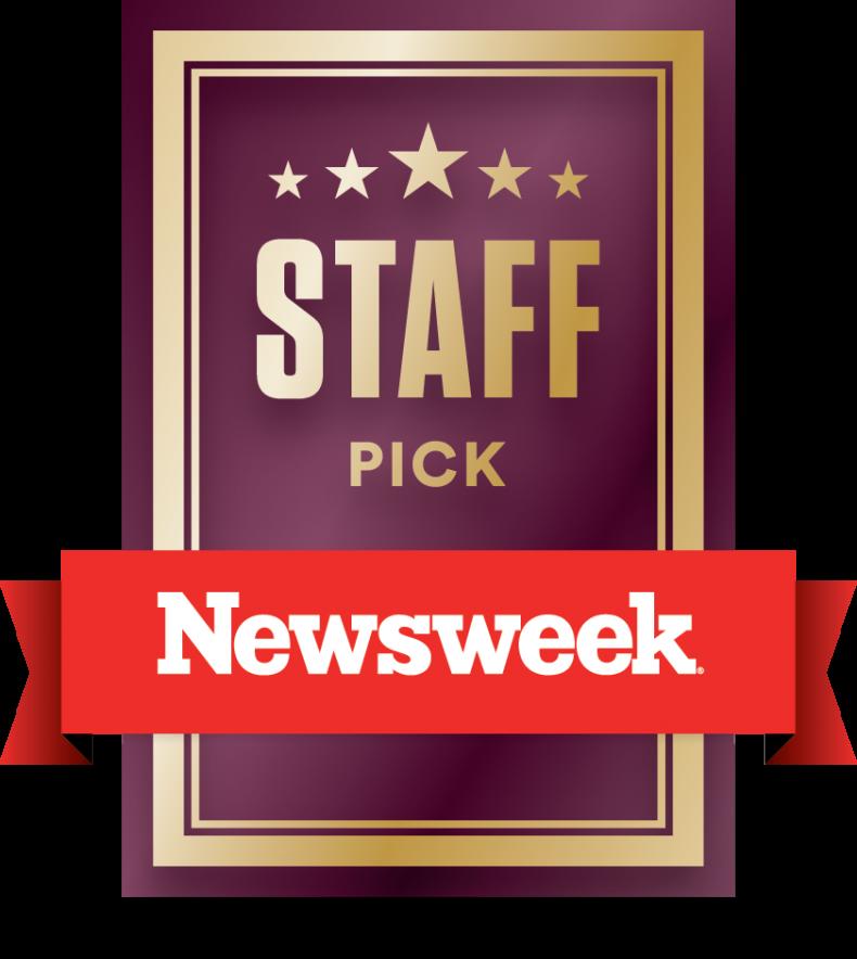 Newsweek staff pick