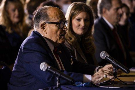 Rudy Giulani