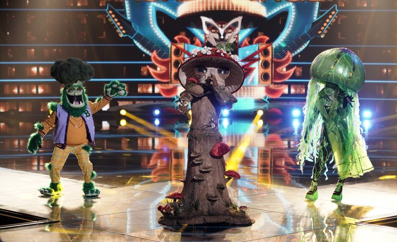 When Does 'The Masked Singer' Air?