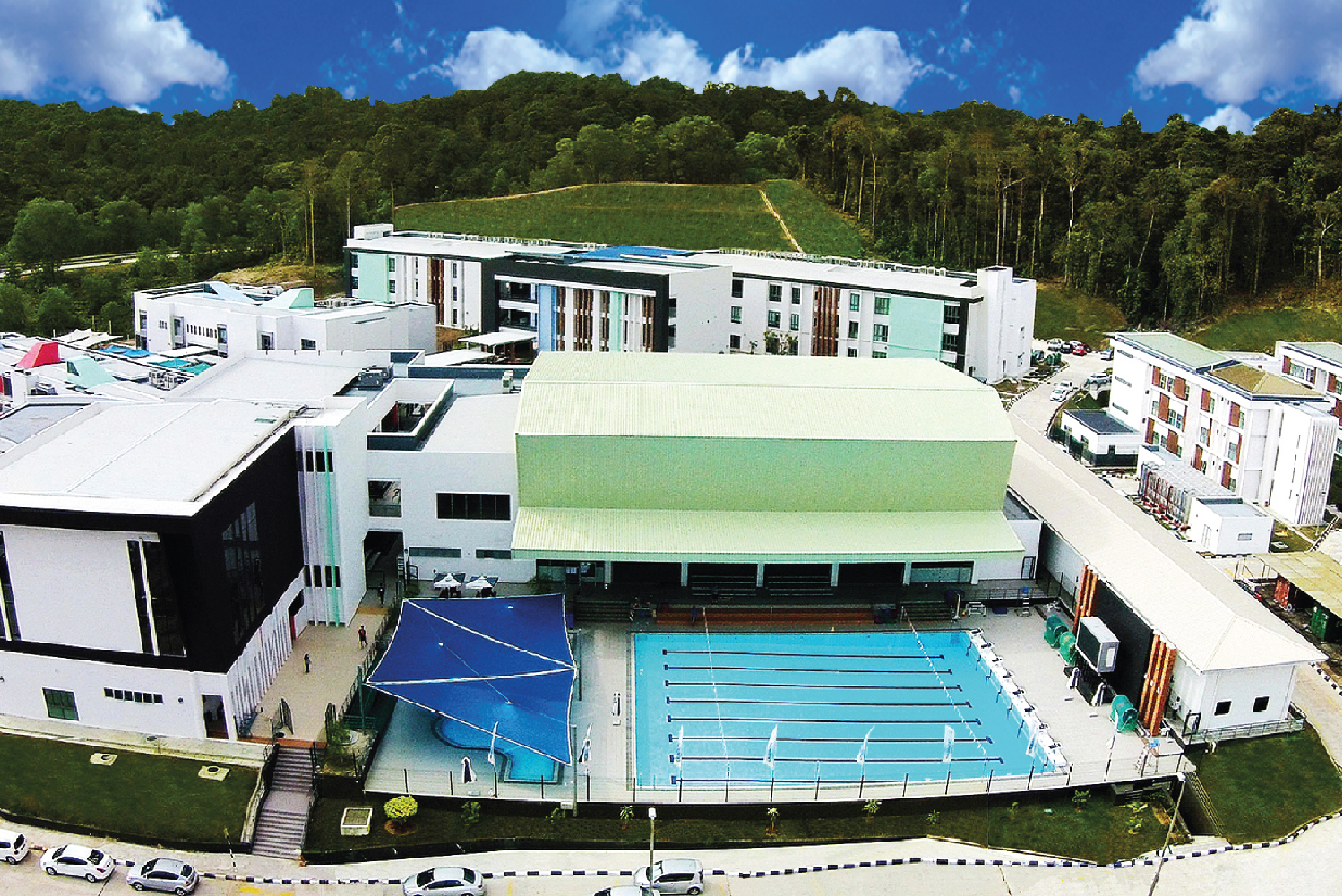 International School Brunei (ISB)
