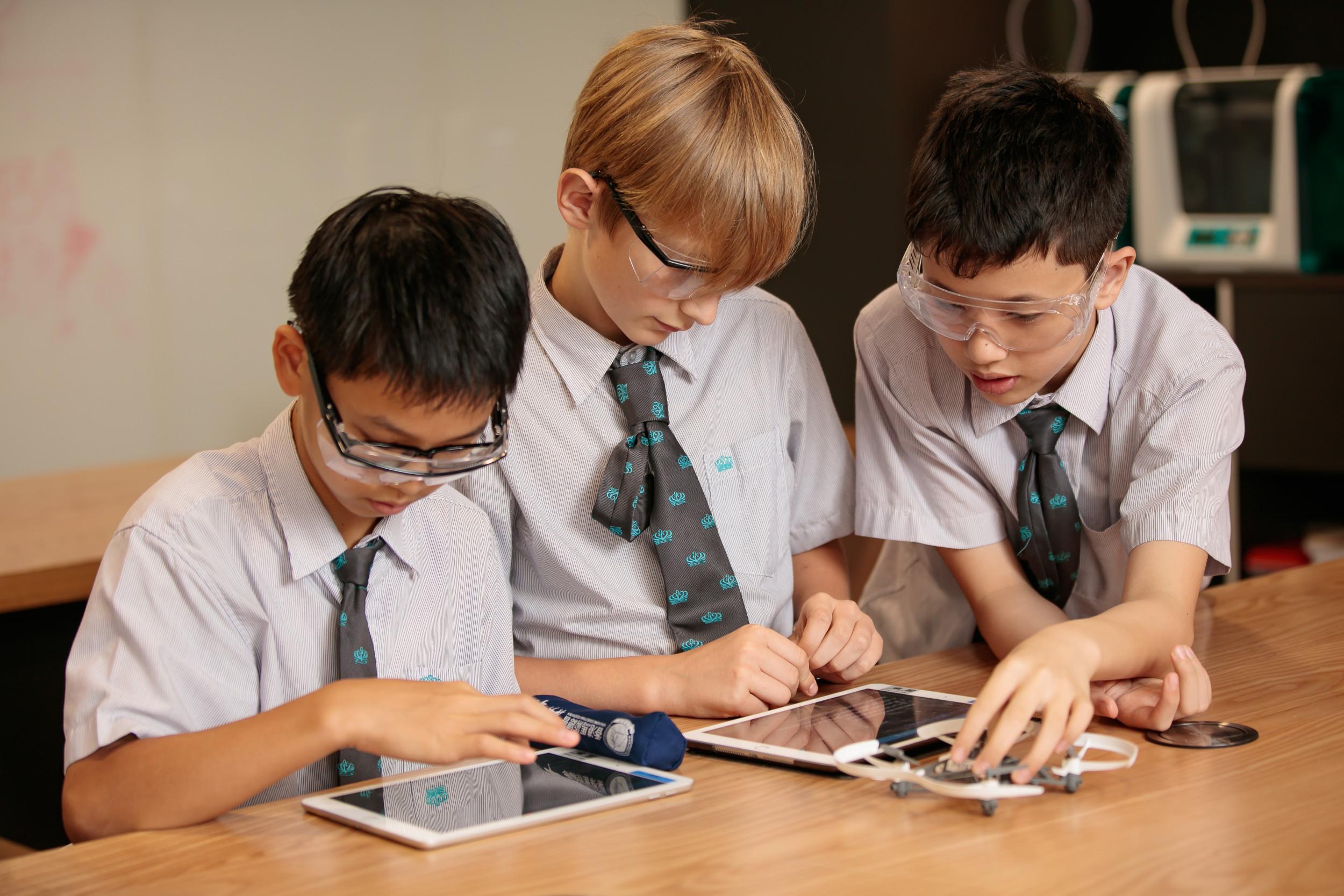 Nord Anglia International School, Hong Kong