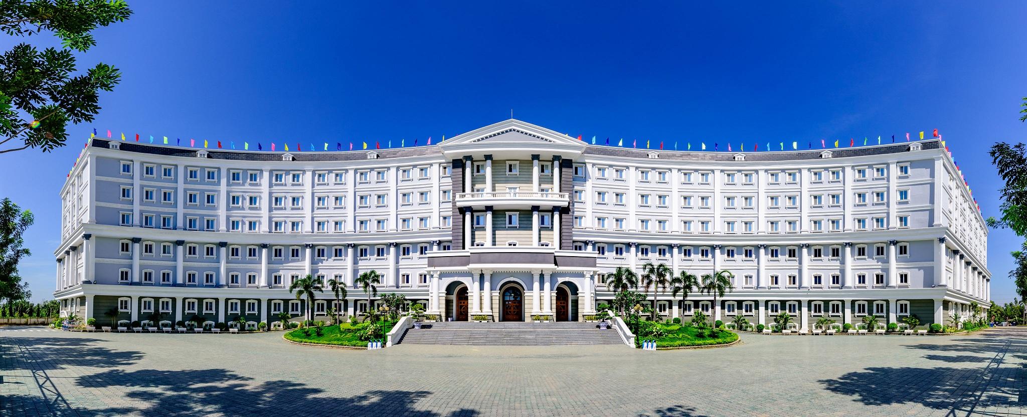 American International School Vietnam (AISVN)