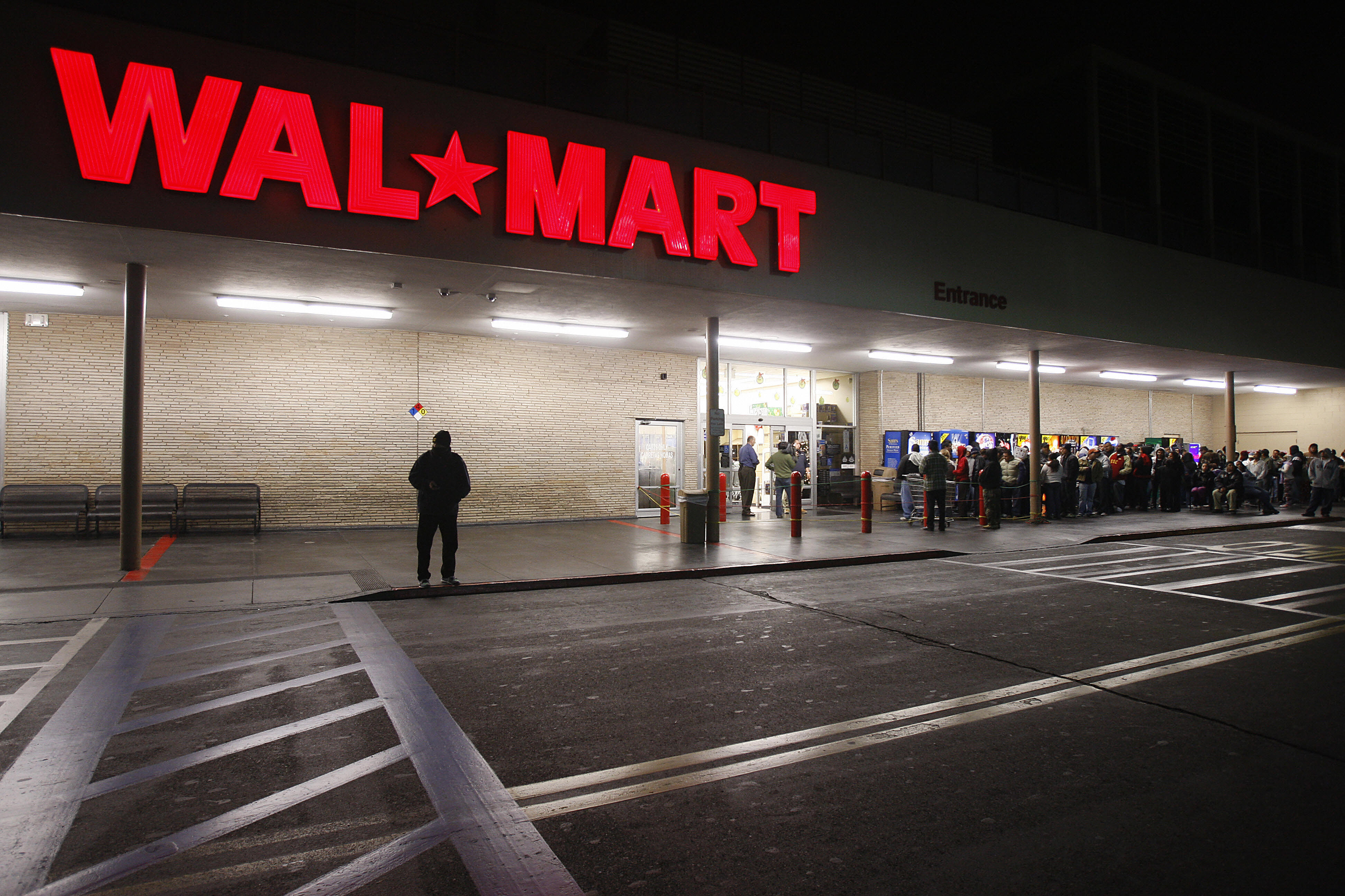 Black Friday 2020 Store Hours When Walmart Target Best Buy Costco And More Open