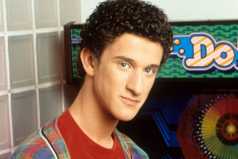 saved by the bell dustin diamond