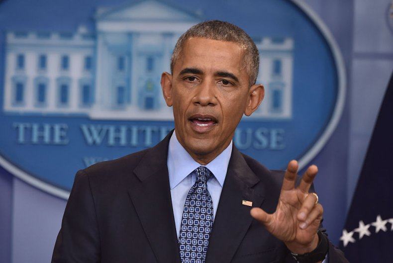 Obama Gives His Final Presidential Press Conference