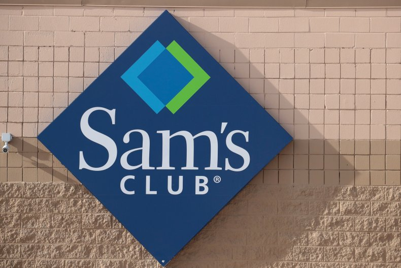 Sam's Club Illinois 2018