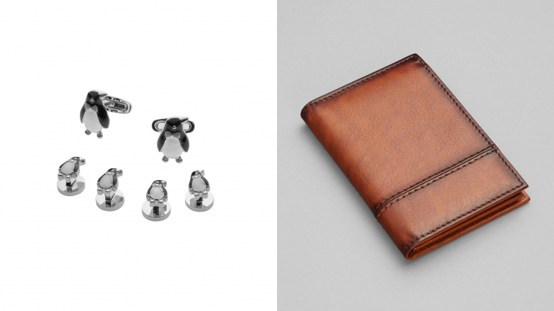 cufflinks-and-wallet