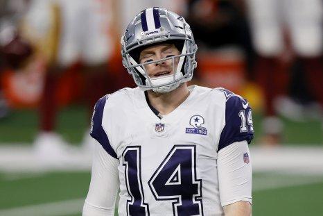 Andy Dalton, Dallas Cowboys