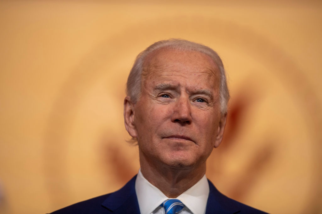 Florida State Representative Says He's Thankful Joe Biden Lost the Election thumbnail