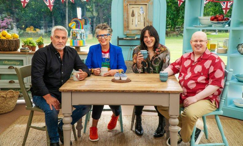 great british baking show new season
