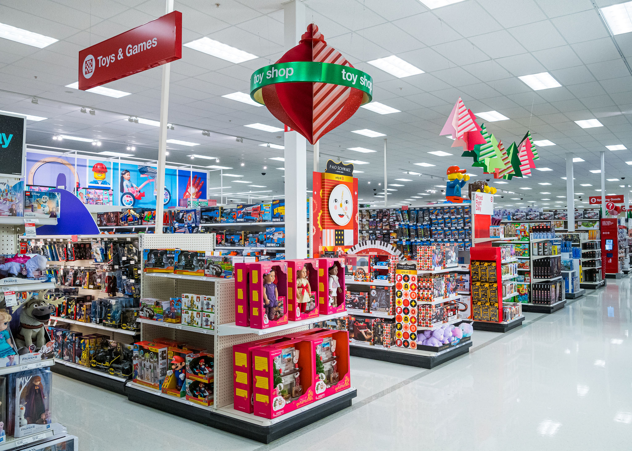 Target Cyber Monday Sales, Deals on Home, Electronics, Appliances and More