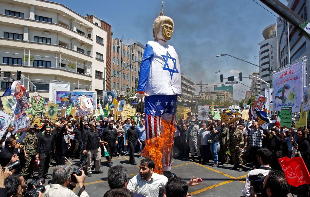 "Iran demands global condemnation of alleged Israeli ""state terror"" over scientist's assassination"