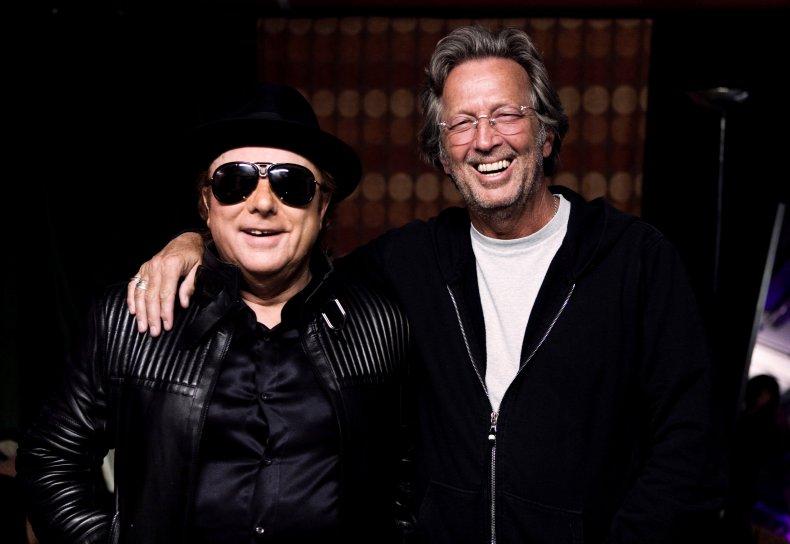 Morrison Clapton