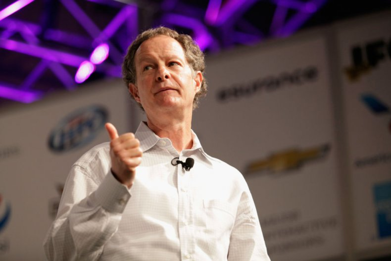 Co-CEO of Whole Foods Market John Mackey