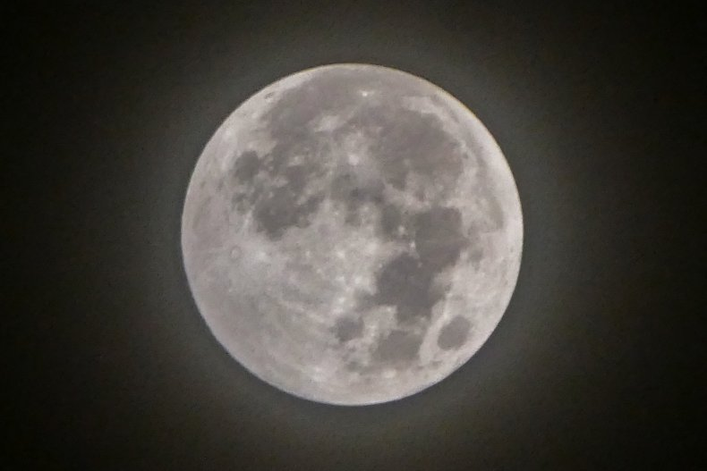 full, moon, penumbral, lunar, eclipse