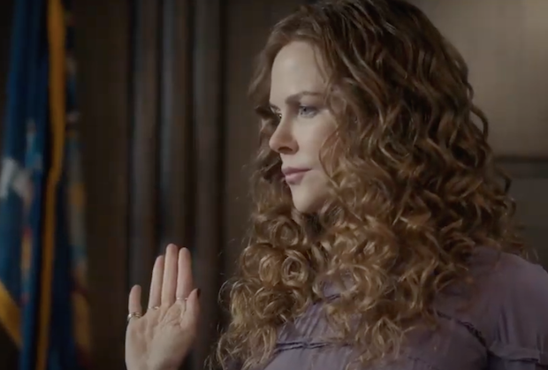 """An open letter to Nicole Kidman's fillers in """"The Undoing"""""""