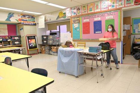 New York City Announces Its Closing Schools