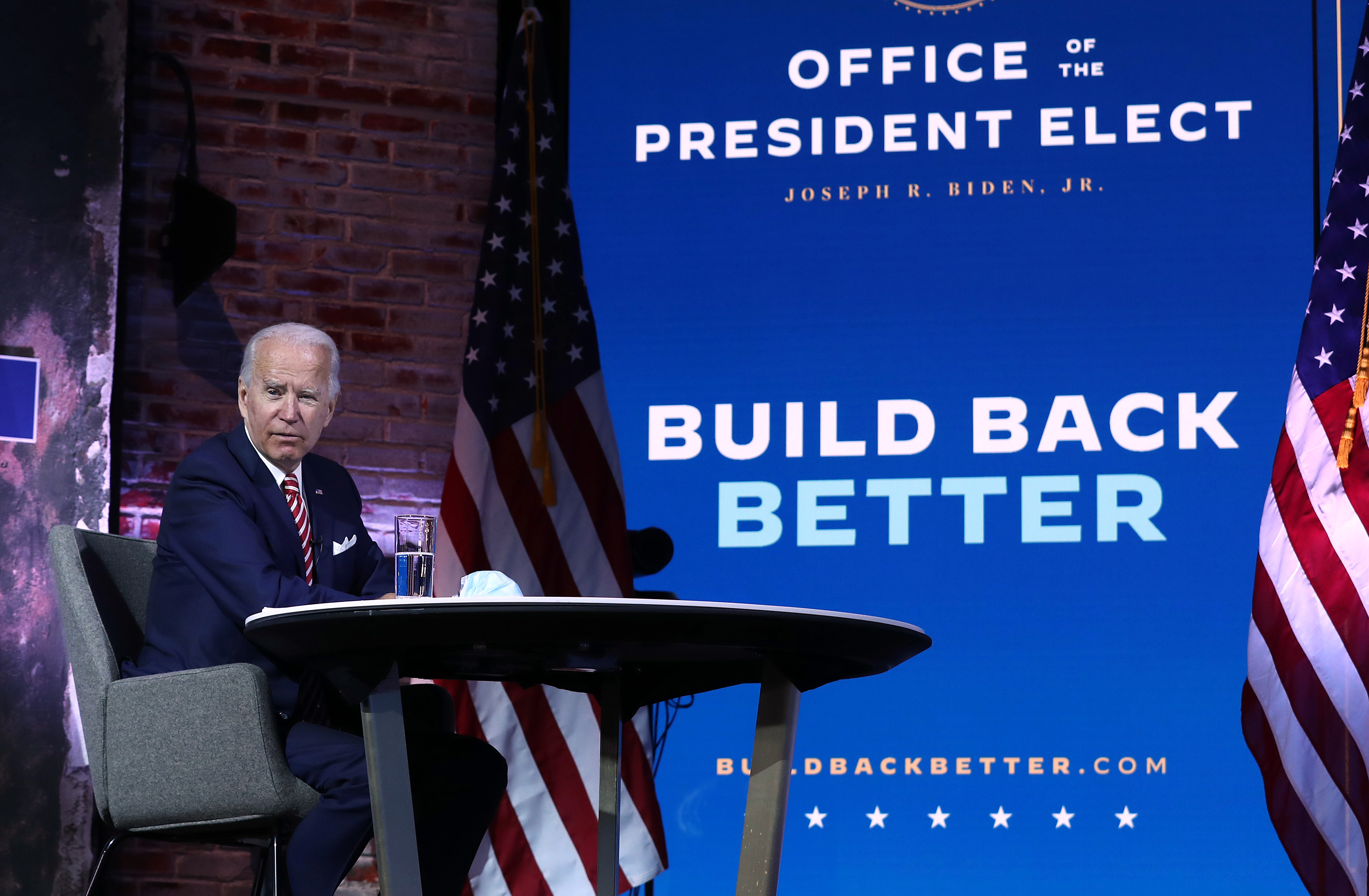 Joe Biden's economic advisers want a second stimulus, fast. Here's what they've said