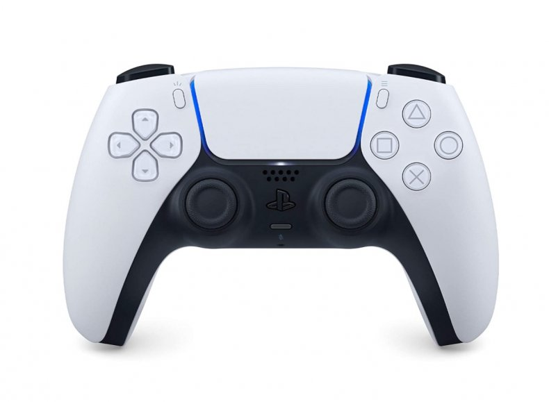 Best PS5 Accessories - DualSense Controller