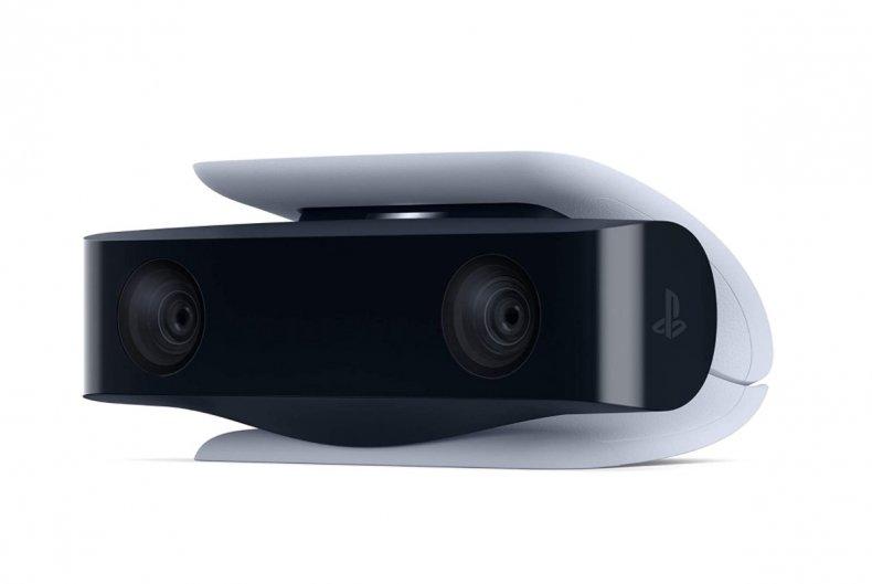 Best PS5 Accessories - HD Camera