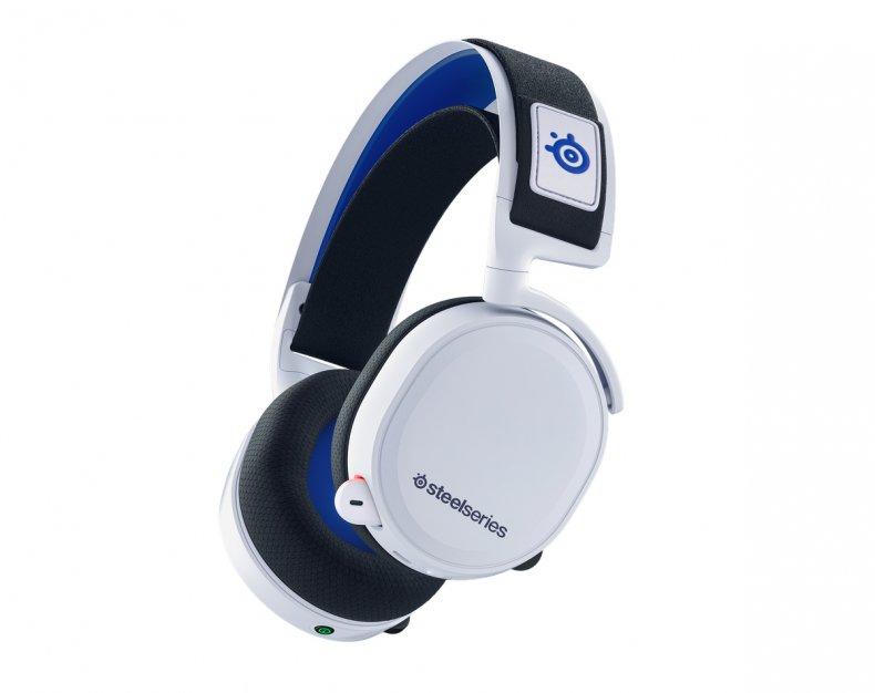 Best PS5 Accessories Steelseries PlayStation 5 headphones