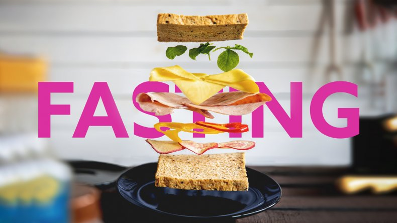 dofasting intermittent fasting