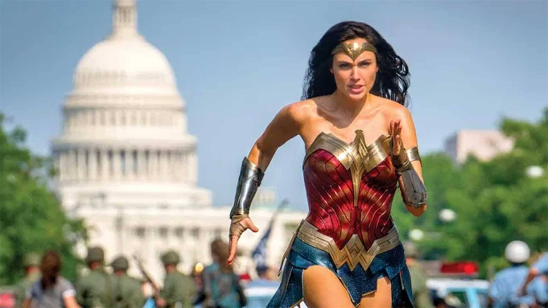 Wonder Woman 3': Will There Be A Sequel to 'WW84'?